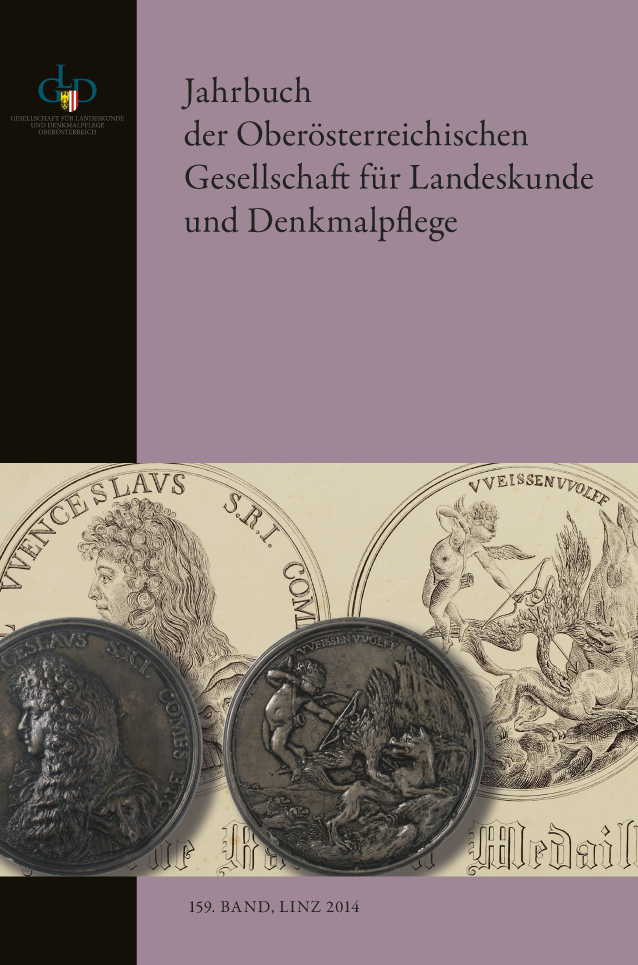 Jahrbuch159 Cover